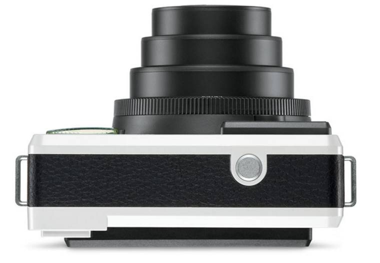 Leica Sofort - Leica is entering the world of instant photography