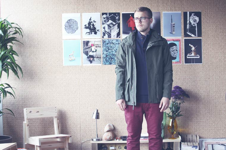 Life Swaps - Timberland offers influencers to swap their lives for a week-end
