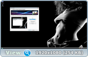 Windows XP SP3 SPA Black Lady v.08/01/2012