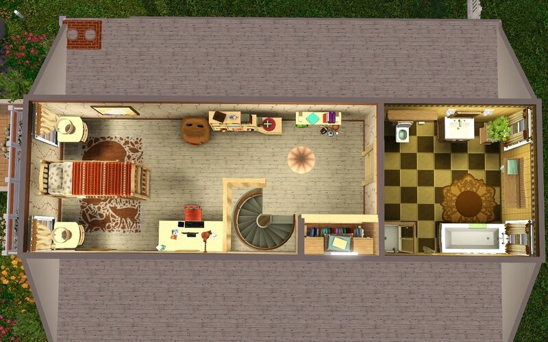 Cottage Natalie by ihelen