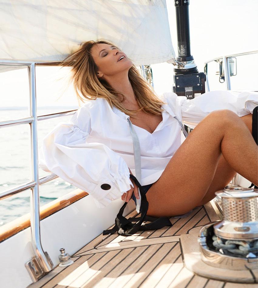Elle Macpherson - ELLE Australia (November 2016)