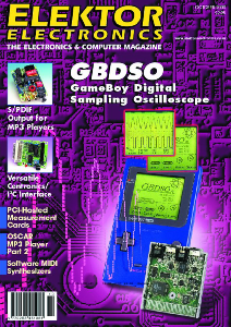 Magazine: Elektor Electronics - Страница 5 0_18f6be_c9e53737_orig