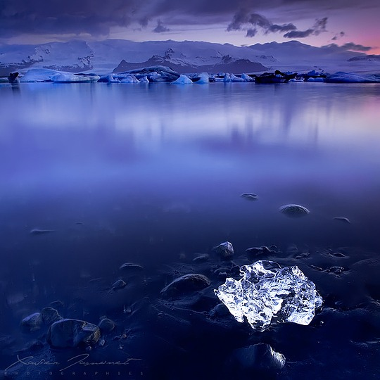 Breathtaking Photography by Xavier Jamonet