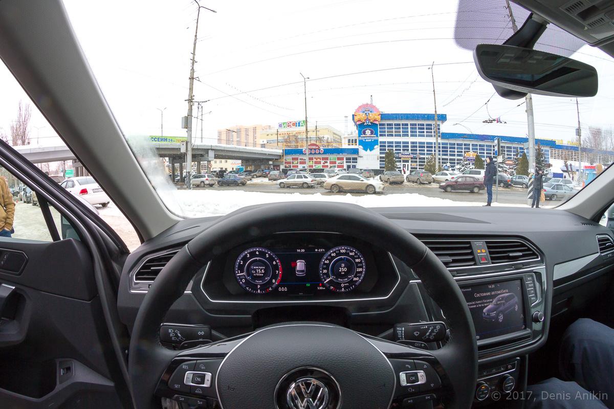 volkswagen tiguan элвис саратов фото 3