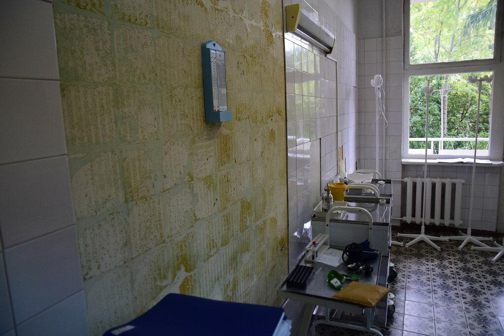 Поликлиника симферополь ул жуковского