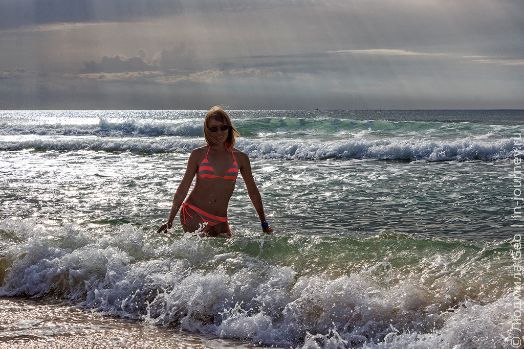 Тунис море фото