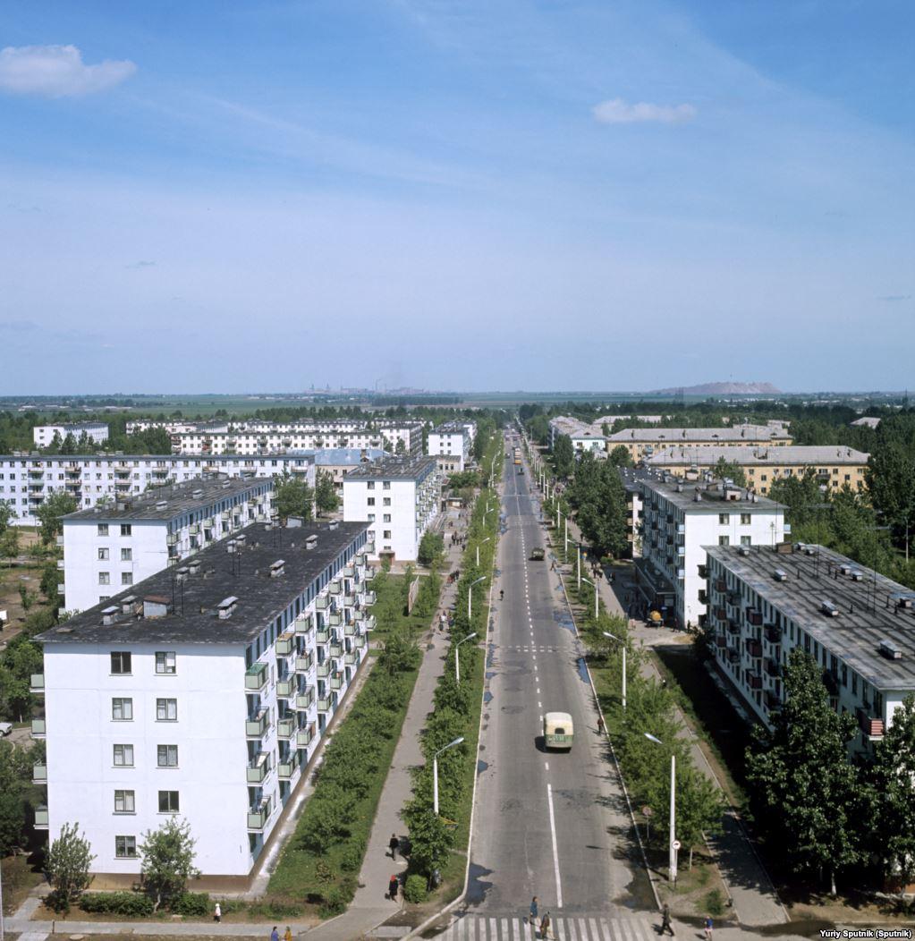 Жилые дома в Белоруссии, 1970е.jpg
