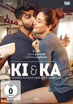 Ki & Ka - Wohnst Du noch oder liebst Du schon? (2016)