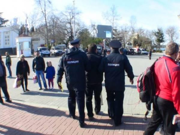 В оккупированном Севастополе митинг против проекта генплана города собрал наибольшее количество людей с 2014 года