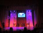 Открытие нового творческого сезона КДО. Сузунский РДК. 21 октября 2016 года