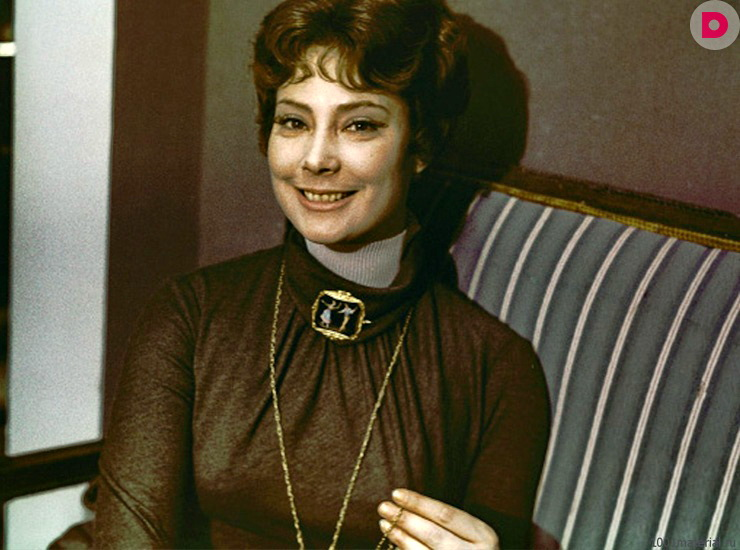 Советская актриса Татьяна Самойлова.jpg