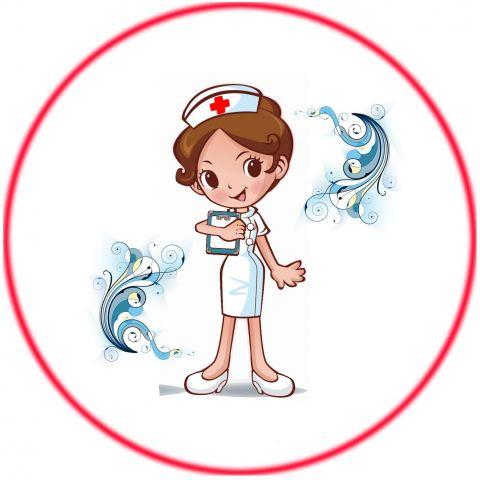 12 мая – Всемирный день медицинских сестер!