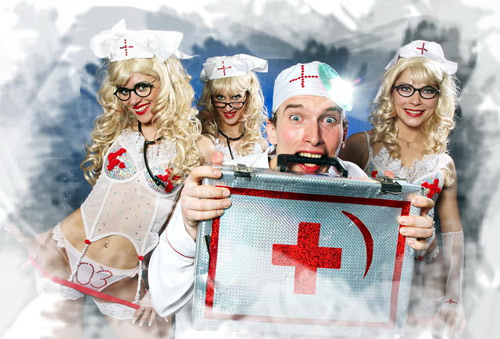 Открытки с международным днем медицинской сестры