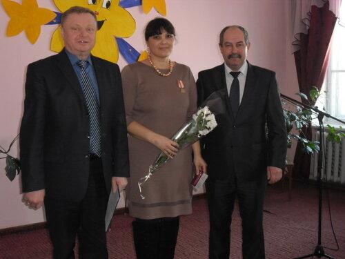 Кузнецов В.А.глава администрации  Кузина И.А. Кетов С.В..JPG