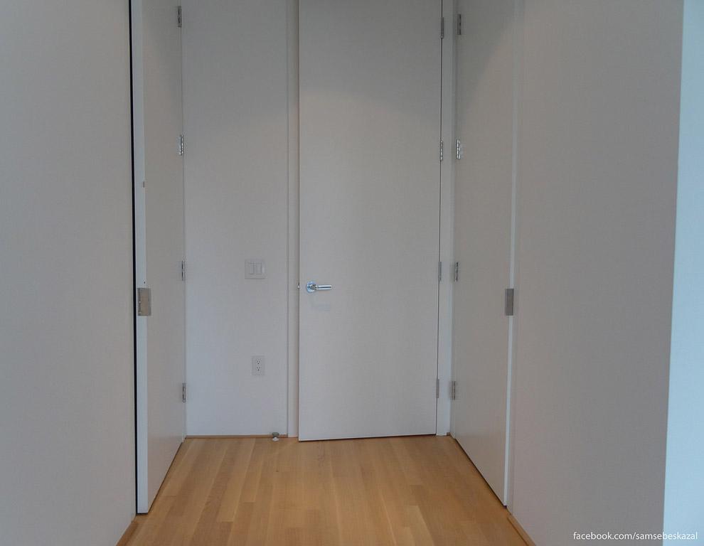 35. Отличный вид из главной ванной комнаты.