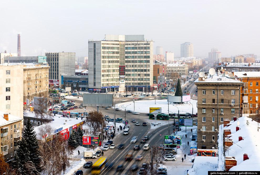 56. Улица Писарева.