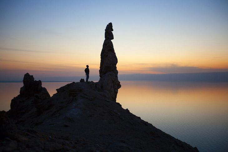 Путешествие на Мертвое море (21 фото)