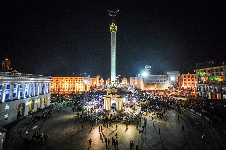 ВКиеве назвали уткой сообщения оботмене чёрных списков навремя «Евровидения»
