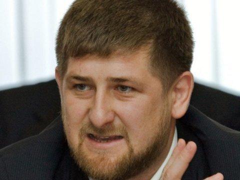 Кадыров опроверг информацию СМИ обубийстве боевиков в клинике