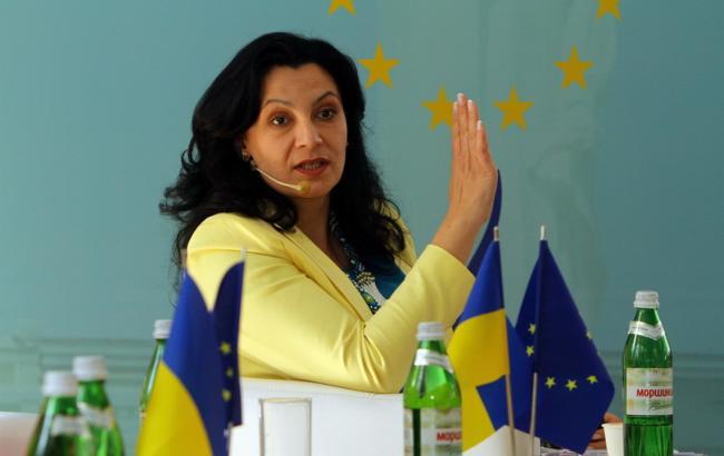Украина имплементировала менее трети актов Соглашения обассоциации