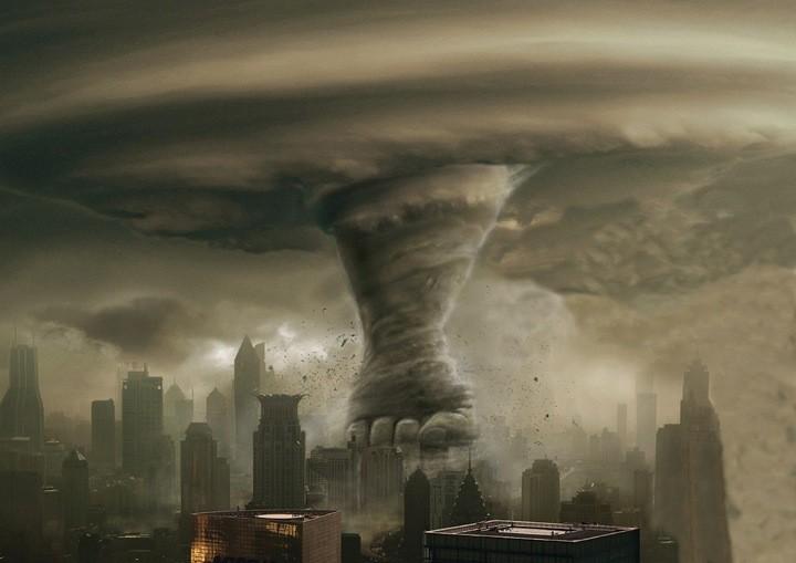 Ученые предвещают климатический ад в текущем 2017