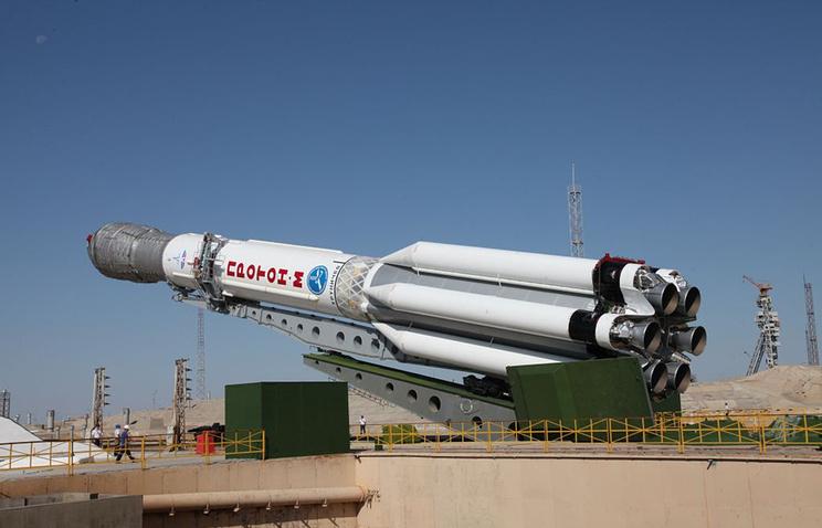 Названа дата первого запуска «Протона-М» в текущем году