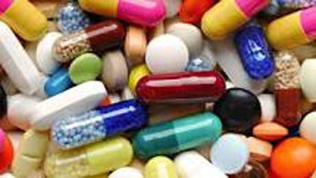 Супрун призвала Кабмин отказаться от русских фармацевтических средств