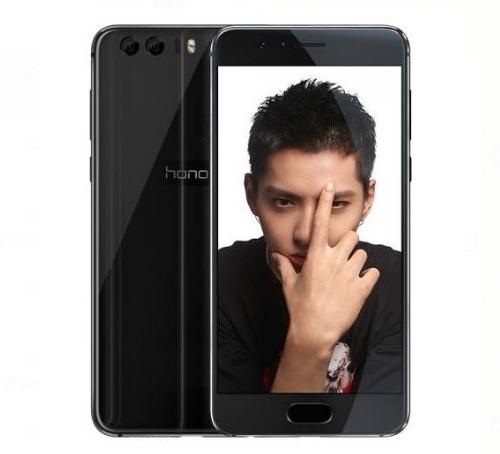 Фотографии Huawei Honor 9— Утечка