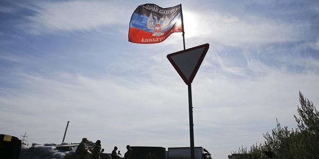 Ряды боевиков ДНР пополнили удмурты