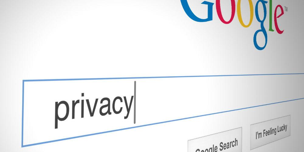 Google сейчас может осуществлять поиск поличным данным пользователей