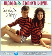 "Сборник Maria Duval & Franco Duval - ""Ne Dufte Party"" (1998) cd 0_307aa5_1a1f53a2_orig"
