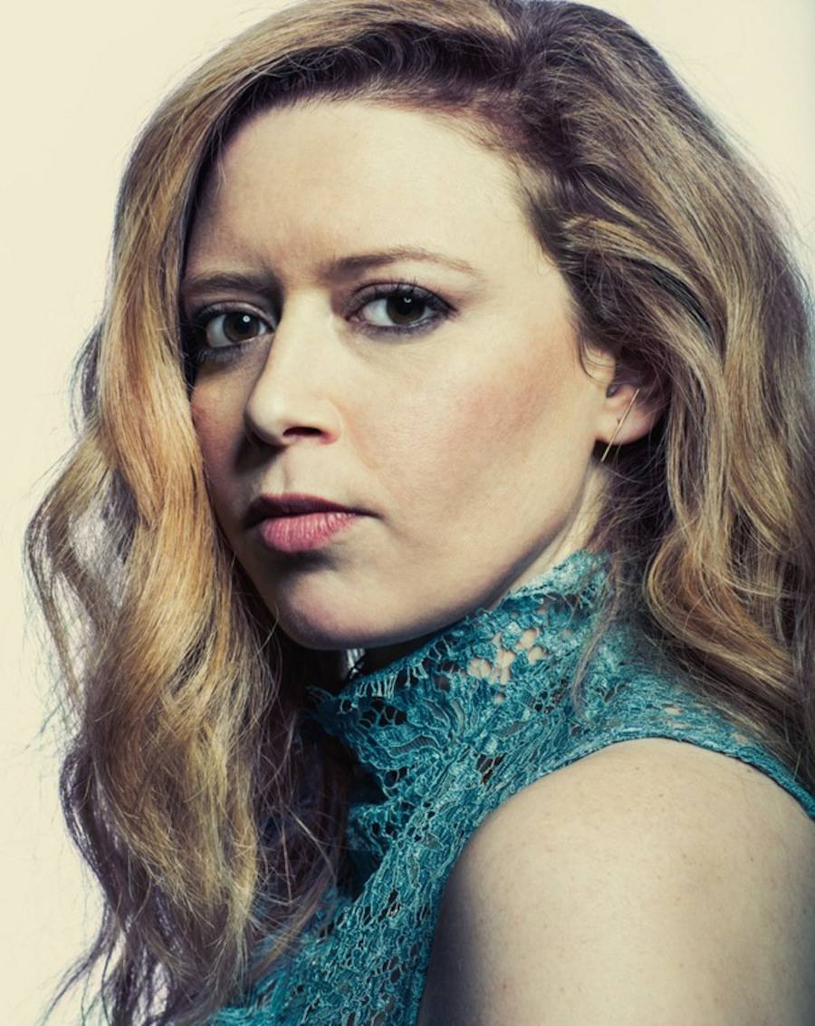 Natasha Lyonne, Antibirth.