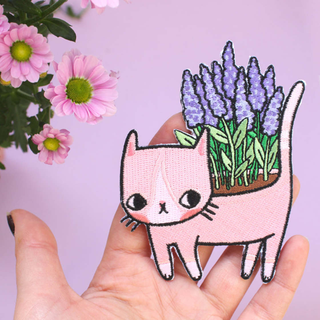 The adorable pins by Pony People