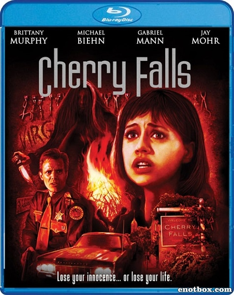 Убийства в Черри-Фолс / Cherry Falls (2000/BDRip/HDRip)