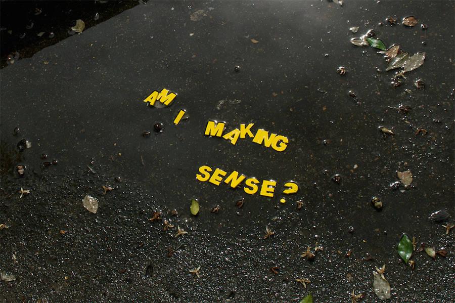 Sydney Street Signs