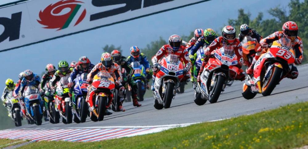Факты и числа в преддверии Гран При Австрии 2017