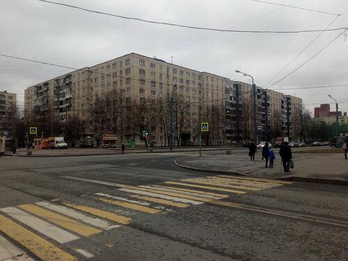 Будапештская ул. 95/22