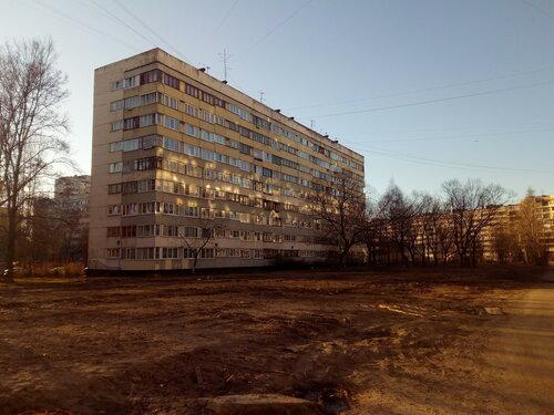 ул. Тамбасова 8к4
