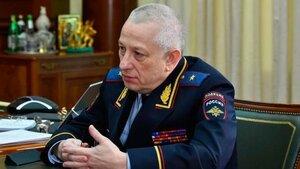 Начальник подмосковного управления Росгвардии объявлен в розыск