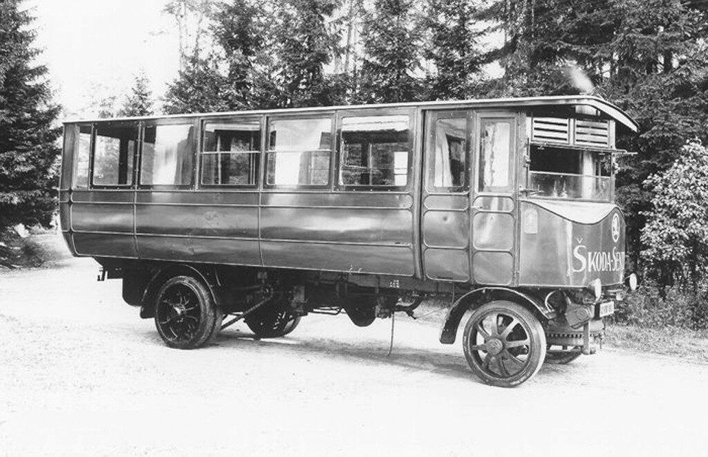 Паровой грузовик Skoda Sentiel - копия.jpg
