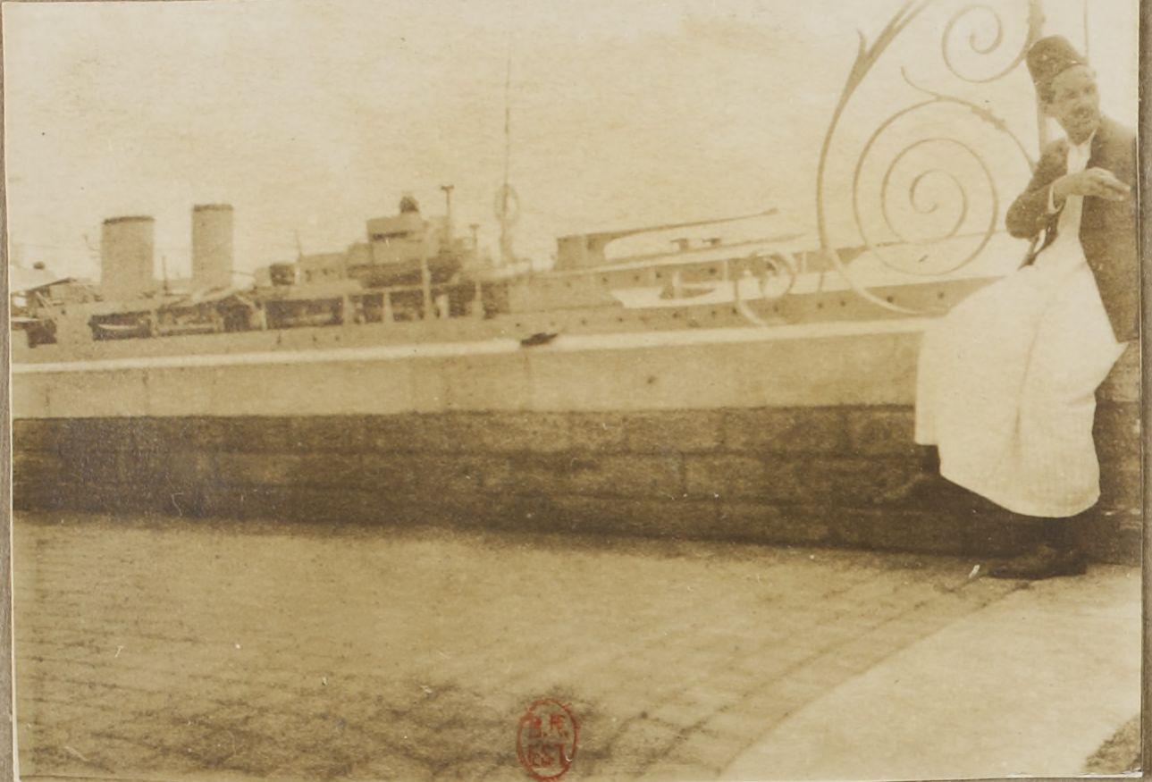 10. Порт Саид