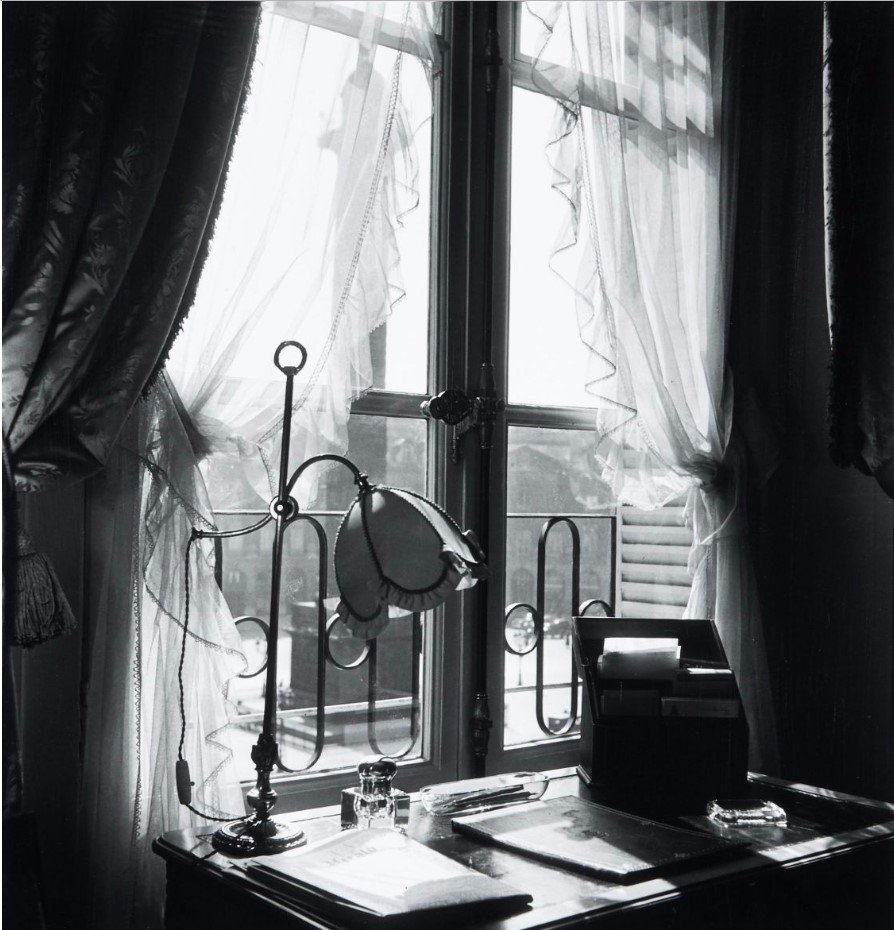 1945. Вандомская площадь