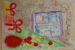 Забродина Мария (рук. Смирнова Ирина Андреевна) - Новогодний сюрприз