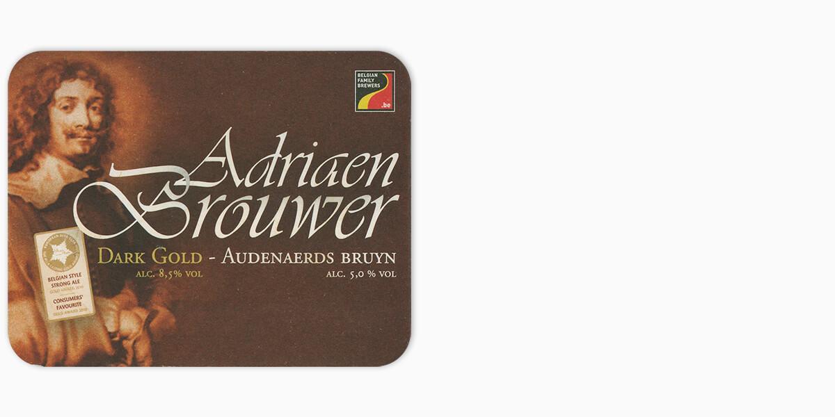 Adriaen Brouwer #642