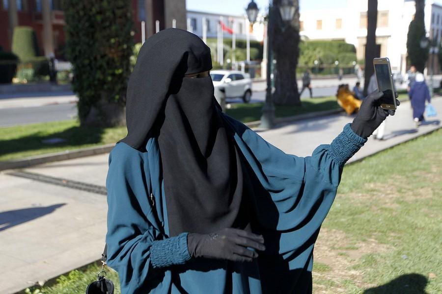 Прикольные картинки про хиджаб, скрапбукинг днем рождения