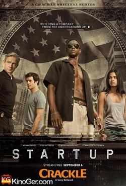 StartUp - Staffel 1-3 (2016)