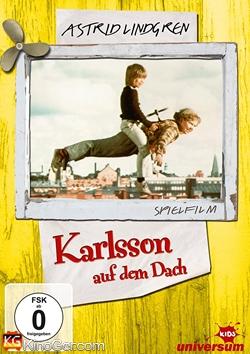Karlsson auf dem Dach (1974)