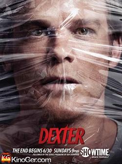 Dexter - Staffel 01-08 (2006)