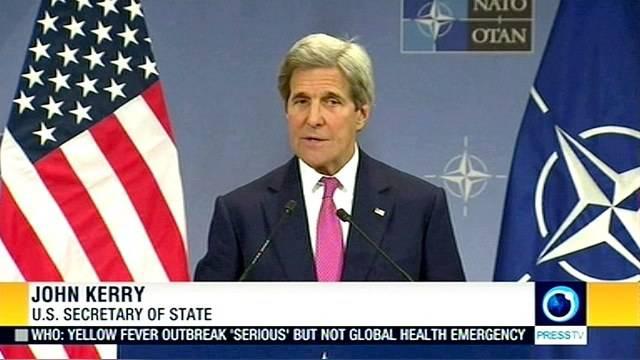 """""""Отношения с Россией остаются критическими и в некоторых случаях – очень и очень сложной задачей"""", - Госдеп США"""