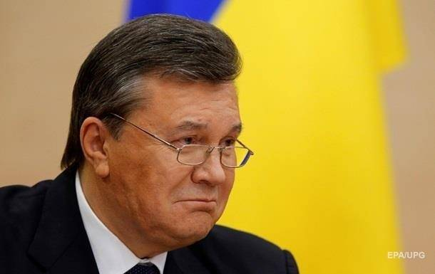 Допрос Януковича будут освещать 286 представителей СМИ, среди них много российских